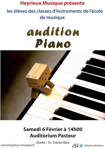 2016-02-06 audition piano