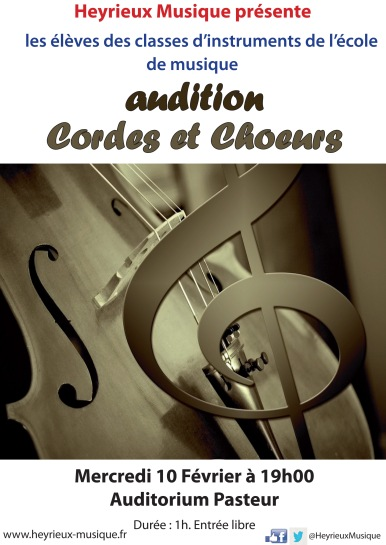 2016-02-10 audition des cordes